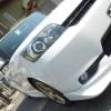 トヨタ カローラルミオンのデントリペア