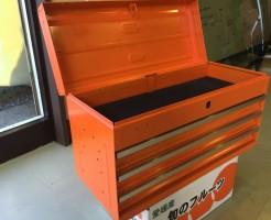 工具箱塗装