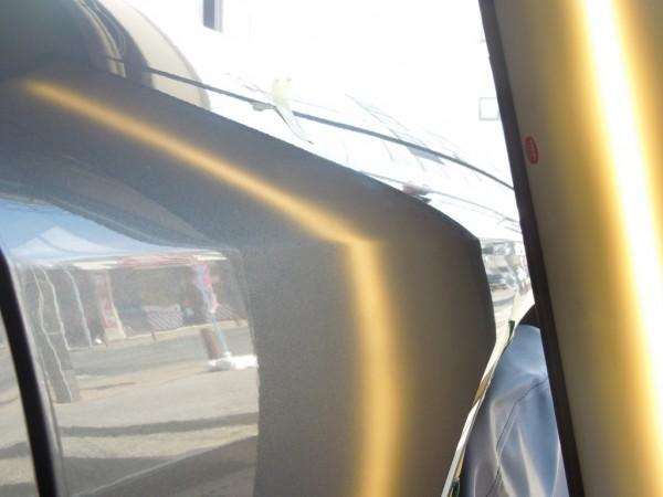 スカイラインGT-Rのデントリペア