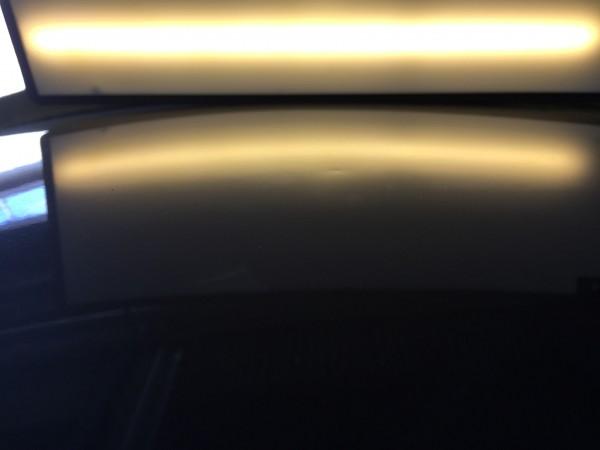 三菱 RVRのデントリペア